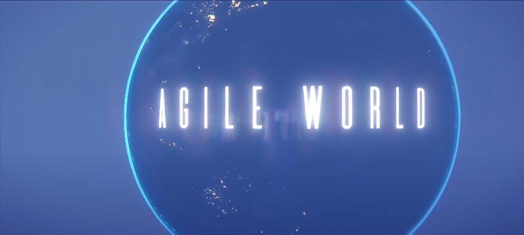 Agile World Breaking News