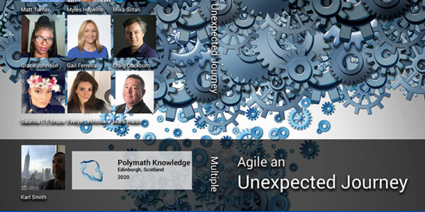 Agile an Unexpected Journey