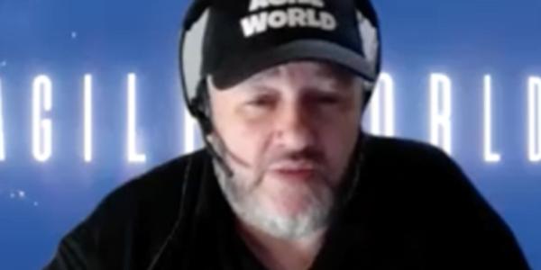 Karl Smith Agile World Co Host