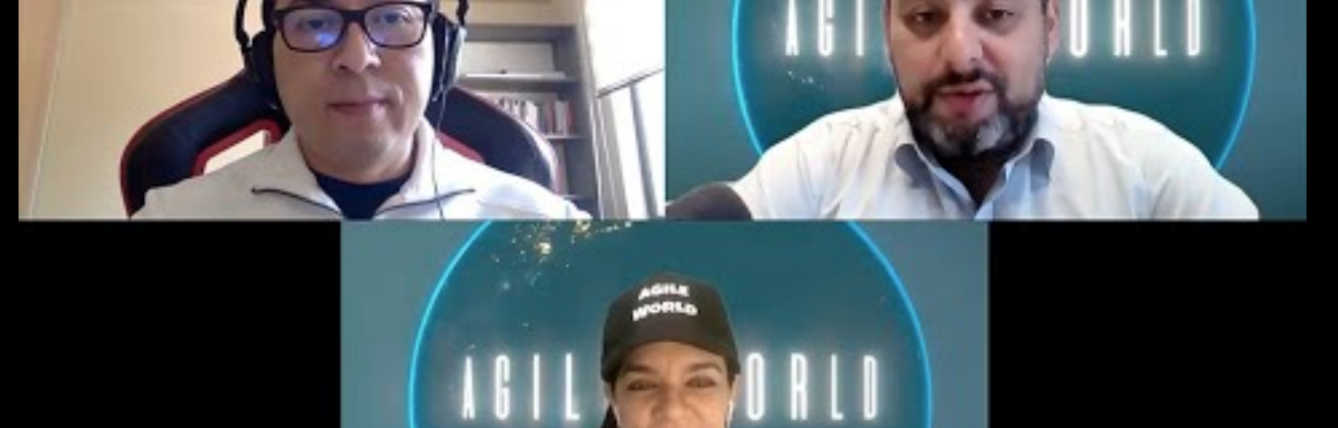 Adaptativo como la vida misma, Agile World en Español Serie 1, Episodio 2