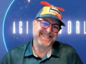 Steve Moubray Co Host