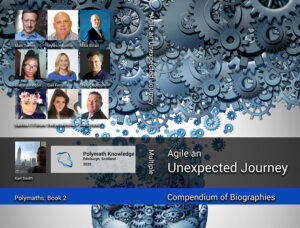 Agile World with Agile an Unexpected Journey