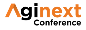Aginext Conference Logo