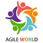 Agile World Logo square