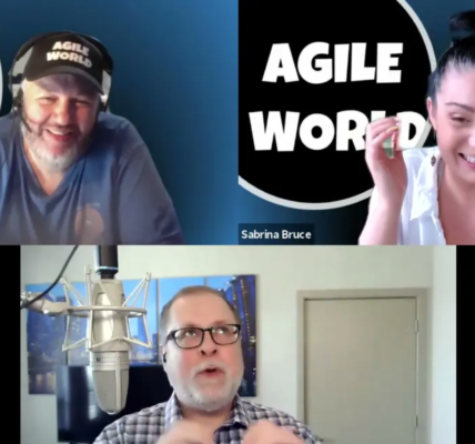OKRs for the truth about KPIs Agile World
